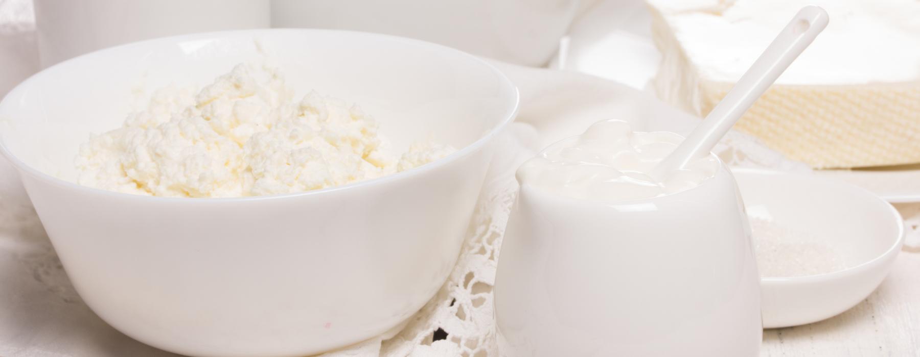 молочний протеїн