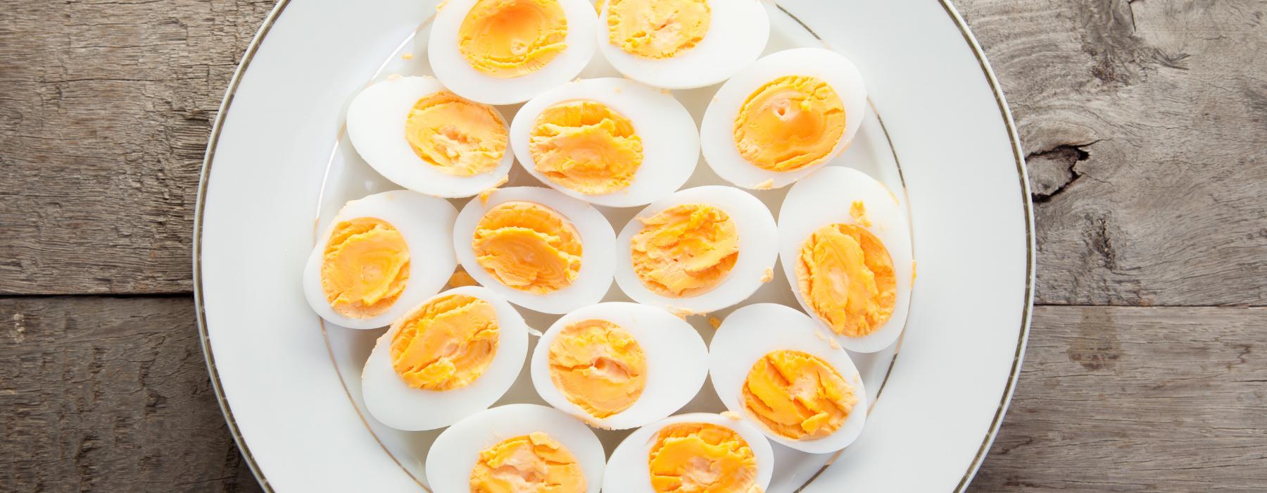 яйца на диете 11