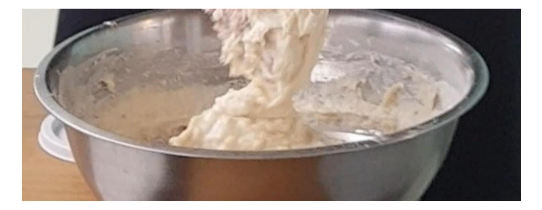 тісто для хачапурі